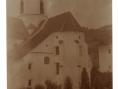 Sticna cerkev
