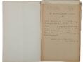 pismo Ivana Franketa